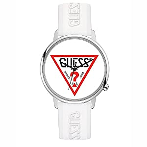 Reloj Guess Watches Dress Steel V1003M2 HOLLYWOOD [AB6249] – Modelo:
