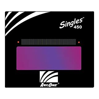 ArcOne S450-10 Shade 10 4-1/2-Inch by 5-1/4-Inch by .2-Inch Horizontal Single Filter by ArcOne
