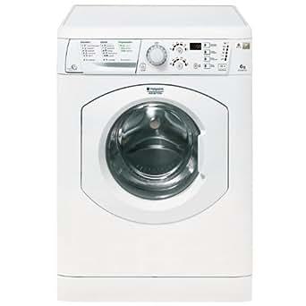 Hotpoint-Ariston 69213 Lave linge 6 kg 1000 trs/min Blanc