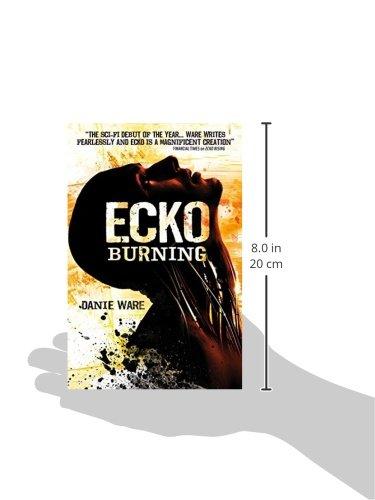 Ecko Burning (Ecko 2)
