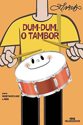 Dum-Dum-Dum (Coleção Dó-Ré-Zi) (Portuguese Edition)