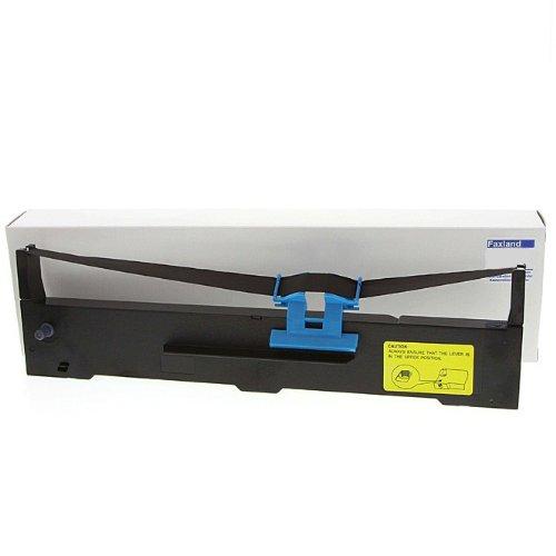 Farbband für Epson LQ 590, kompatibel Marke Faxland, LQ590