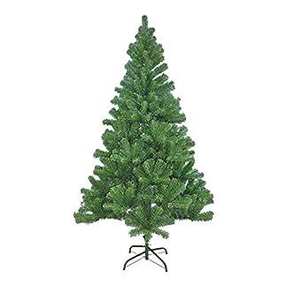 The Christmas Workshop 76720 152,4 cm árbol de Navidad Artificial, Tradicional Verde