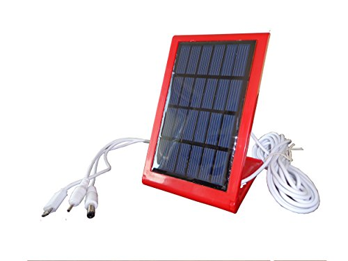 Smart Solar Panel For Science Projects II Solar panel for Charging purpose  available at amazon for Rs.249