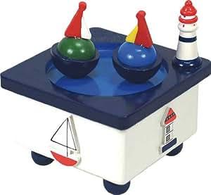 ulysse 1055 jouet premier age boite musique bateaux jeux et jouets. Black Bedroom Furniture Sets. Home Design Ideas