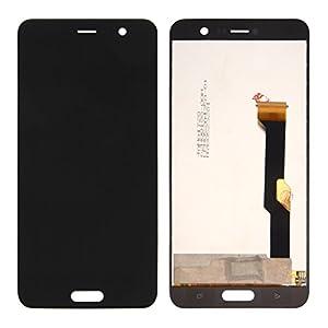 Mobiles Pièces de rechange de téléphone, iPartsBuy pour HTC U Play Ecran LCD + Moniteur de numériseur à écran tactile