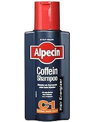 Alpecin 21121 Coffein Shampoo, 250ml