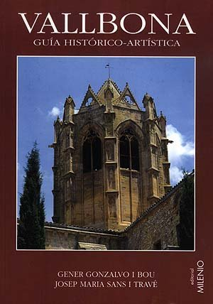 Vallbona: Guía histórico-artística (Varia)