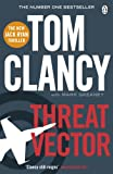 Threat Vector: INSPIRATION FOR THE THRILLING...
