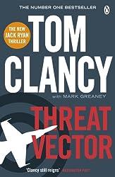 Threat Vector (Jack Ryan Jr Series Book 4)