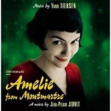 Amelie by Soundtrack [Yann Tiersen] (2001-07-22)