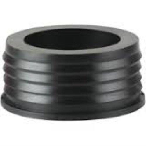 FERNCO INC - 2-Inch Cast Iron Hub Donut for Cast Iron/Plastic (Cast Hub)