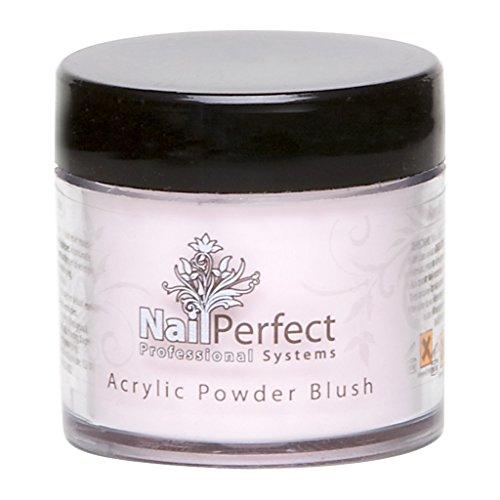 Nail Perfect - Powder Blush Résine