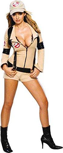 sexy Kostüm Lizenz ghostbuster, Größe - Ghostbusters Sexy Kostüm