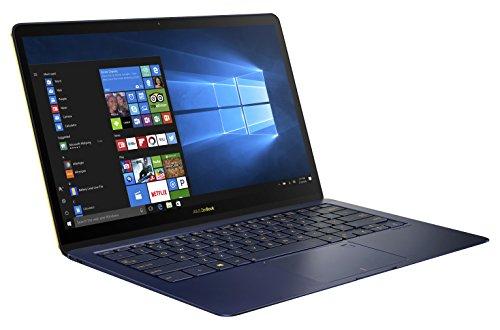 '35,5cm (14) Asus Zenbook 3Deluxe (90nb0ei1de m03690)