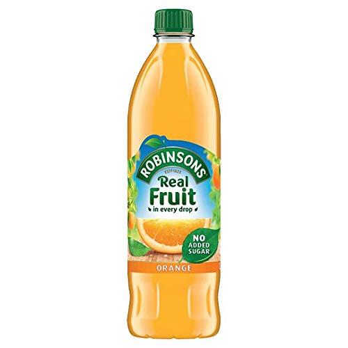 Robinsons Orange Squash No Added Sugar 1L.
