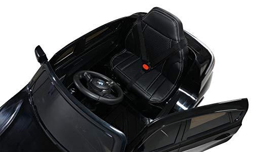 actionbikes motors kinder elektroauto bmw x6m f16. Black Bedroom Furniture Sets. Home Design Ideas