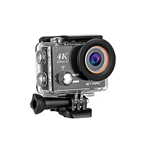Action Cam 20mp 4k Wifi Sports Kamera Full Hd 170 ° Weitwinke Eis Anti Shake 2 Camcorder