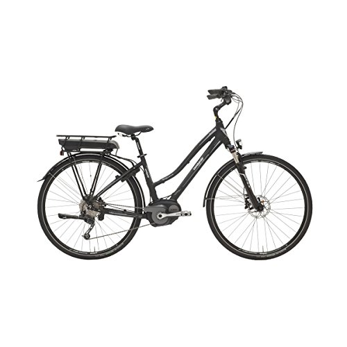 VELO ELECTRICO MUJER EROMA 28 DEORE 9 VIT   H19