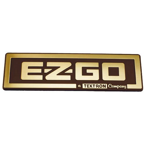 ezgo-71037g02-gold-nameplate-ezgo-a-textron-company