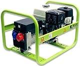 PRAMAC Stromerzeuger Serie E Benzin E5000-THI Pramac, Fellbach