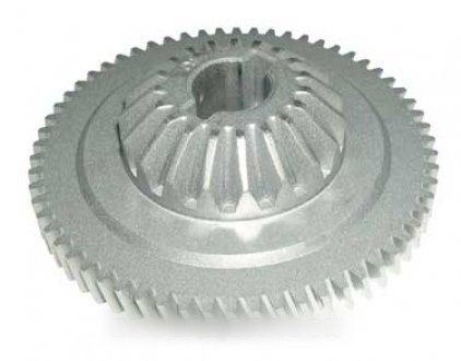 KitchenAid Stand Mixer Kegelritzel (19 Zähne) & Zentraler Antrieb (62 Zähne)