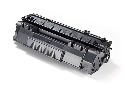 Green2Print Toner schwarz, ersetzt HP Q5949A, 49A, 2500 Seiten, passend für HP LaserJet 1160, 1320TN, 3390, 3392 (2500 Laserjet)