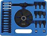 BGS 7711 | Juego de extracción/instalación de poleas de cigüeñal