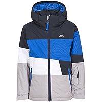 Trespass Boys' Sedley Tp50 Jacket