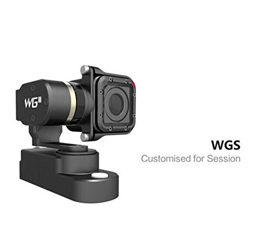 Preisvergleich Produktbild CS PRIORITY Feiyu Tech WGS FY-WGS 3-Axis Camera Gimbal Brushless Steady Stabilizer for GOPRO 5 Session GOPRO 4 Session Sport Camera