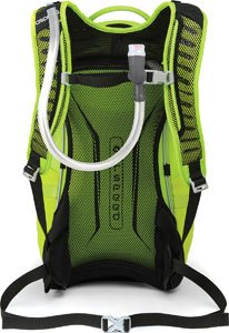 Osprey Syncro 20 Borsa per bici hellgrün, grün