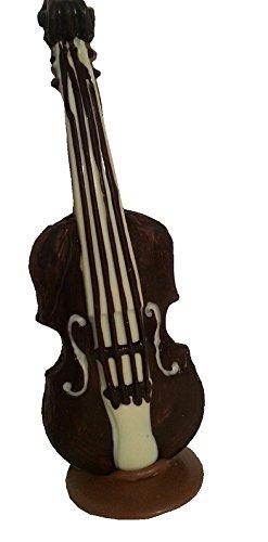 04#090817 Schokoladen Geige, Cello, Schokolade, Dirigent, Musik, Klassik, Geschenk, NEU