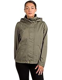 Roxy Watch The Sunrise - Light Hooded Jacket For Women ERJJK03202