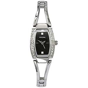 Sekonda - 4355.27 - Montre Femme - Quartz Analogique - Bracelet