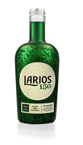 Larios - Ginebra 150 Aniversario, 70 cl