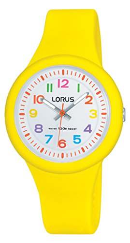 Montre Mixte Lorus Watches RRX55EX9