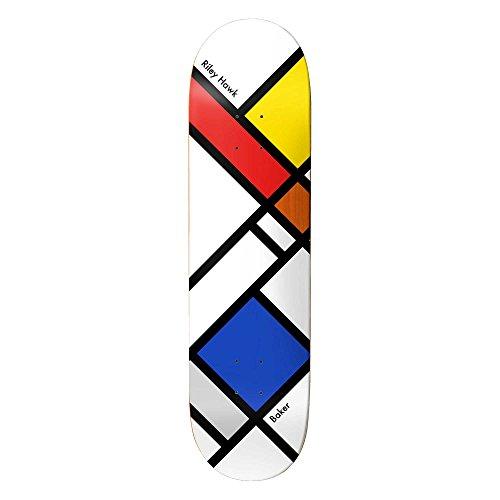 Baker Deck PRIMARY Hawk 8.3'' (Skateboard Deck Zoo)