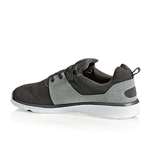 gris Combo Se Gris Blanco Homme Xssw Dc Shoes Cestas Heathrow Grau xY1cp4q7