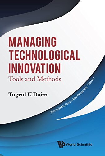 Preisvergleich Produktbild MANAGING TECHNOLOGICAL INNOVAT (World Scientific Series in R&d Management)
