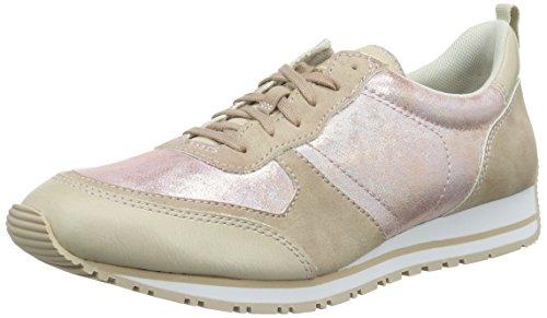 ESPRITJilly Shiny LU - Scarpe da Ginnastica Basse Donna, Rosa (680 old pink), 38 EU