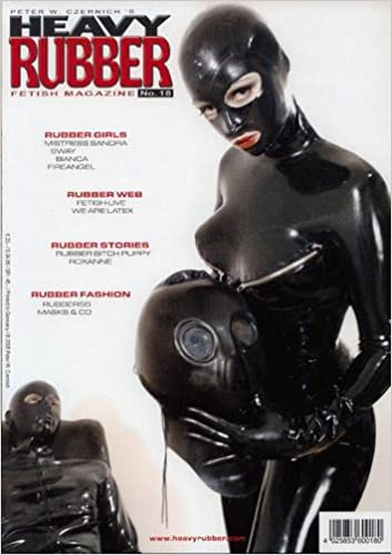 fetish Heavy rubber