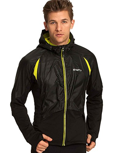 Craft Herren Laufbekleidung Performance Run Training Jacket
