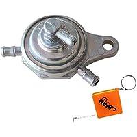 HURI Benzinhahn Benzinpumpe für Rex RS 460 50 4T RS460 RS 460 RS460 RS 460 R S RS Baujahr 09-13