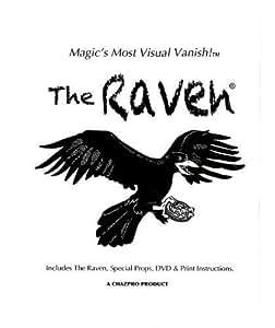The Raven - a Great Visual Vanishing Magic Trick