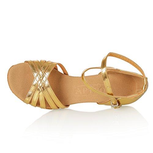 Latines Aptro Dance De Chaussures Sandales Femme En Satin Luxueuses wrUZprIcq