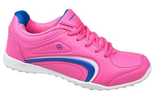 donna gibra donna Rosa rosa Sneaker rosa Sneaker gibra gibra Sneaker Rosa donna Rosa tqvtr