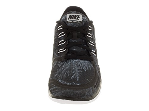 Free Uomo Platino Riflettente 0 nero Ginnastica Formazione Solstizio Scarpe 5 Di Bianco Da Puro Nero cristallo Nike Argento RHdzqR