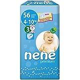 Nene Baby Lot de 168couches