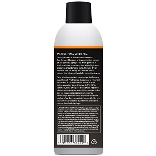 Mcnett Revivex Spray-On Idrorepellente 10 Oz Per Tessuti Outdoor