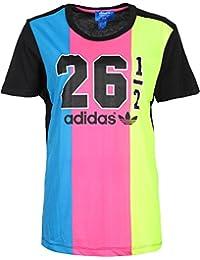 Adidas Boyfriend W t-shirt